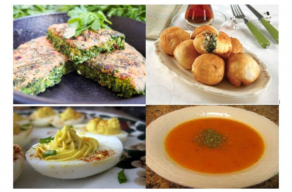 3.gün iftar menüsü