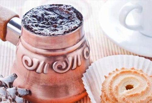 Tük Kahvesi Yapmanın Püf Noktaları