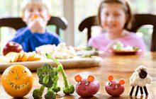 2-3 yaş yemek listesi örnek menüler