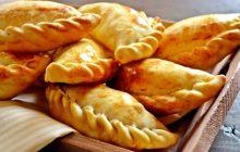 Empanadas böreği tarifi
