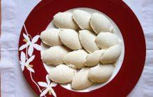 Pudra Şekerli Kaşık Helvası