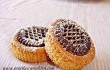 Bisküvili Mini Kekler