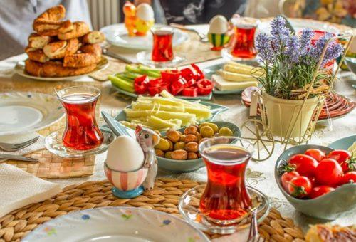 Pazar Kahvaltısı Olmazsa Olmazları Nelerdir?