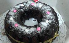 Sürprizli Kek