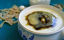 Erişteli Yoğurt Çorbası