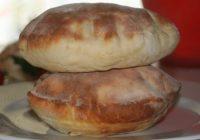 Gobit ekmeği yada pita nasıl tanıyorsanız