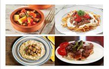 İftarda Ana Yemek Önerileri