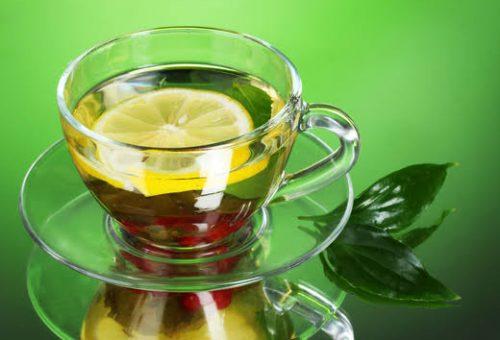 Nane Limon Çayı Tarifi Nasıl Yapılır?