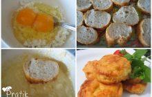 Kahvaltılık Ekmek Kızartma