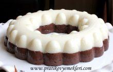 Kakaolu İrmik Tatlısı Tarifi ve Yapılışı (Çok basit)