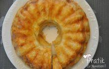Kek Kalıbında Nefis Börek
