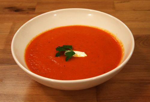 Kızıl Çorba Tarifi