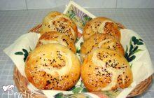 Mini Ekmekcikler