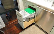 Mutfak Dolapları Nasıl Düzene Sokulur?
