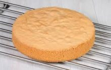 Pandispanya Tarifi ( pasta keki )