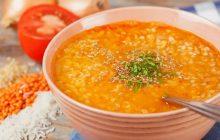 Patatesli Bulgur Çorbası Tarifi