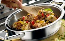 Sağlıklı Yemek Pişirmenin Yolları
