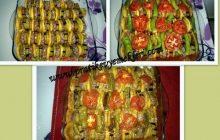 Türlü Kebabı Tarifi