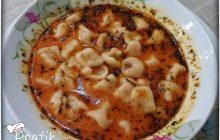 Börekaşı Çorbası